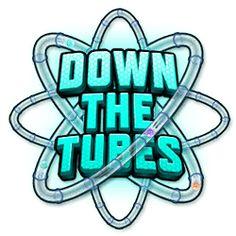 Down The Tubes . Games . Odd Squad | PBS KIDS