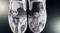 draw slip ons - Google Search