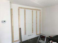Bild 3 - Aufbau Decor, Oversized Mirror, Room Divider, Furniture, Home Decor, Room