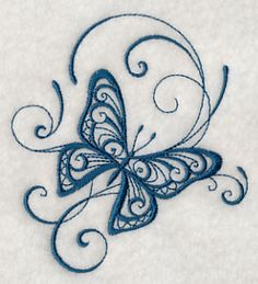 Embroidery Patterns Days Of The Week regarding Embroidery Designs Eyes until Embroidery Stitches Names List their Embroidery Library Mason Jar. Butterfly Drawing, Butterfly Tattoo Designs, Butterfly Wallpaper, Butterfly Design, Learn Embroidery, Machine Embroidery Patterns, Embroidery Applique, Embroidery Stitches, Embroidery Tattoo