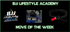 Move of the Week – Deep Half Guard to Back Control