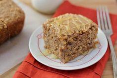 Vegan Banana Nut Breakfast Cake | Tasty Kitchen: A Happy Recipe Community!