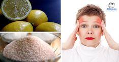 Tämä yksinkertainen resepti poistaa migreenin 10 minuutissa