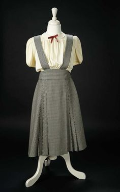 Love, Shirley Temple, Take Two: From Schoolgirl to Storybook: 31 Ensemble Worn by 13-Year-Old Shirley in Promotional Photographs