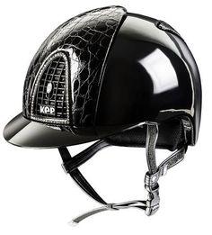 Horka équestre Cuir Brillant Shine Revêtement Comfort Grip Équitation Gants