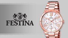 Ceasuri de mana FESTINA