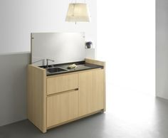 Compact Kitchens from Kitchoo