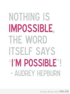 Motivation : Famous Women's Inspirational Quotes