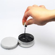 AMAZING New Magnetic Rubber Mud Strong plasticine Putty Magnetic clay #Unbranded