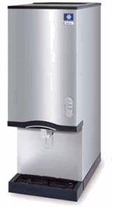 Manitowoc Ice Maker and Water Dispenser RNS-20AT Ice Machines 200-6