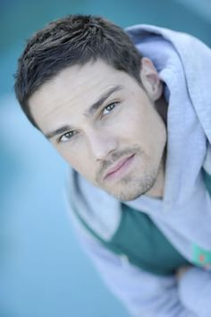 Jay Ryan as Beautiful Disaster's Travis Maddox.  (Lesser known and NOT Channing Tatum!)