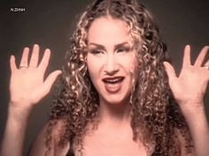 "Joan Osborne ~ :""One of us"" (""What if God was one of us?""), 1995"