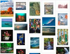 Have you checked out RCP's exclusive Art Gallery? #RCPArtGallery
