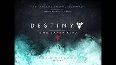 02 Regicide (Destiny: The Taken King Original Soundtrack)