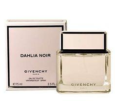 Dahlia Noir For Women 2.5 oz EDT Spray By Givenchy