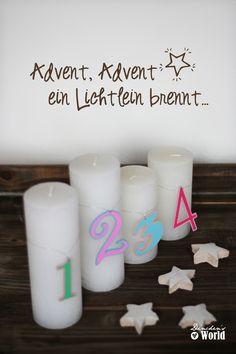 advent mit aspegren I giveaway by dinchensworld.de