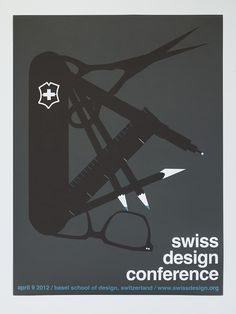 Swiss Design Conference