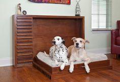 Pet Murphy Bed