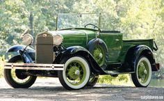 1931 Ford Model A Roadster Pick-Up Truck ★。☆。JpM ENTERTAINMENT ☆。★。