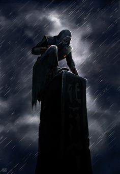 Sith assassin by dywa.deviantart.com on @deviantART