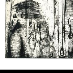 Image result for jim dine tool drawings