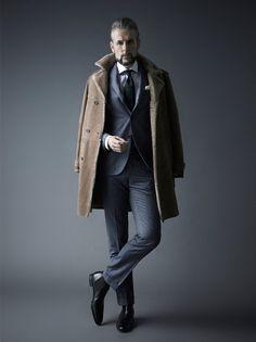 Dress Style Vol.005 | DRESS | STYLING | B.R.ONLINE