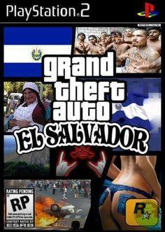 GTA El Salvador