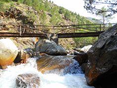 Puente de la Ribereta