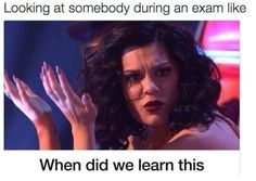 THE LOOK: | 22 Pictures People Who Are Good Students Will Never Understand
