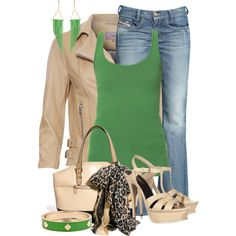 Amrita Singh, created by colierollers on Polyvore