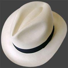 273f695edde Panama Montecristi Hat - Fedora Fino Fino Fino (Grade 40). Wow. Japanese
