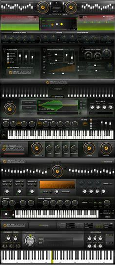 What are some programs available for making free dubstep?
