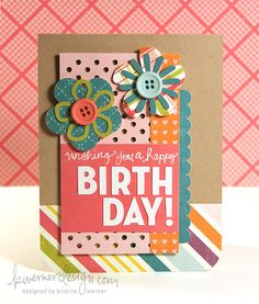 Looking for some ideas for a friend's 22nd birthday card!