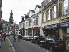 Builth Wells, Powys | High Street, Builth Wells