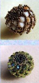Pattern bijoux: BB Hotaru