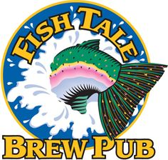 Fish Tale Brew Pub  - Love the Slamon Quesdilla ...resembles a recipe I gave my sister who used to own the joint :) ....this place is still in very capable hands - plus you could sop up the Pacific North Western atmosphere with bread it so thick.