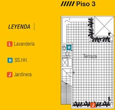 PLANOS DE CASA EN 60M2 by planosdecasas.blogspot.com