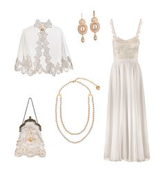 Pearls, lace, bead embroidery and silky chiffon to enhance your every movement and flow with you down the aisle...