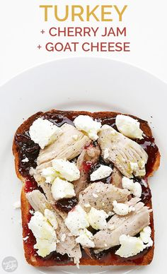 Sweet and Savory Toast