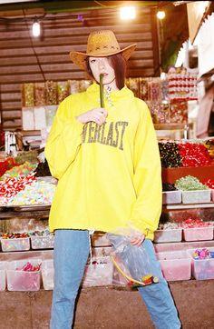 Photo Diary: Shopping The Carmel Markets In Tel Aviv | oystermag.com