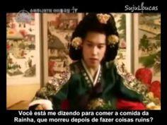 Super Junior T- Goong T (mini drama legendado) (1/3)