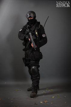 Assault Soldier STOCK XXIII by PhelanDavion on DeviantArt