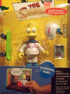 DareDevil Bart