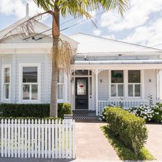 This newly renovated Herne Bay villa is an oasis in the city