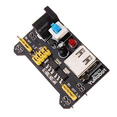 Geekcreit® MB-102 MB102 Solderless Breadboard + Power Supply + Jumper Cable Kits For Arduino