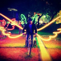 Vivid Sydney - Nothing can beat it. Join in the fun.