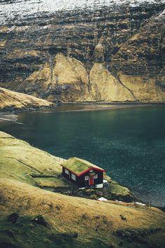 """banshy: """"Faroe Islands // Lennart Pagel """""""