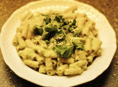 Macaroni met witte saus, maar dan vegan en glutenvrij!