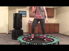 4 Best Rebounder Exercises For Breast Cancer Recovery & Lymphedema Management – Breast Cancer Authority