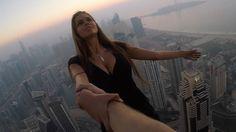 Model Criticized After Risky Photoshoot At Skyscraper  http://gazettereview.com/2017/02/model-criticized-risky-photoshoot-skyscraper/